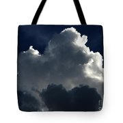 In Light Of Things Tote Bag