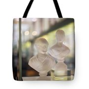 In London Museums 11 Tote Bag