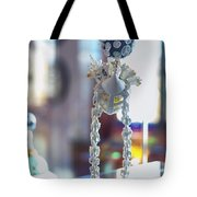 In London Museums 13 Tote Bag