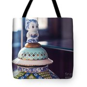 In London Museums 15 Tote Bag