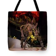 In London Museums 7 Tote Bag