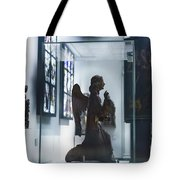 In London Museums 9 Tote Bag