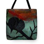 In Love IIi Wr Tote Bag