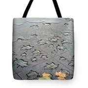 In Loving Memory Tote Bag