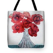In Madison Tote Bag
