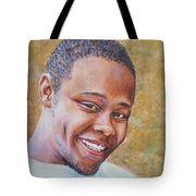 In Memory Of A Young Life Tote Bag
