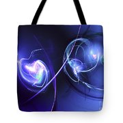In Memory Of All Unborn Children Tote Bag