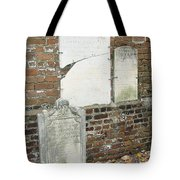 In Memory Of Long Ago Tote Bag