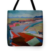 In My Land Tote Bag