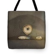 In My Minds Eye Tote Bag