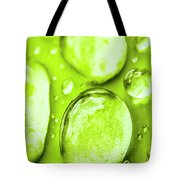 In Natural Macro Tote Bag