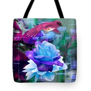 In One's Element Tote Bag