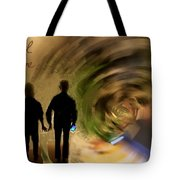 In Our Time Tote Bag