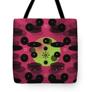 In Perspective Tote Bag