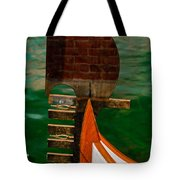 In Reflection Tote Bag