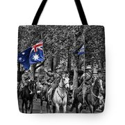 In Remembrance Tote Bag