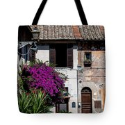 In Residence Tote Bag