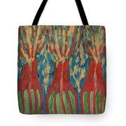 In Reversal Tote Bag