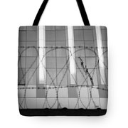 In Safety Tote Bag