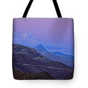 In Search Of Atlantis-2 Tote Bag