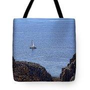 In Search Of Atlantis-3 Tote Bag