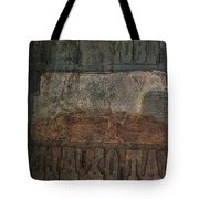 In Search Of The Story Tote Bag