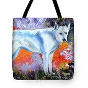 In Shepherd Heaven Tote Bag