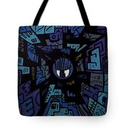 In Sight 1 Tote Bag