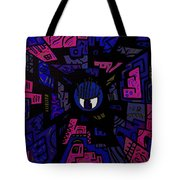 in Sight 2 Tote Bag