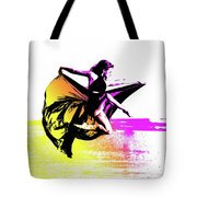 In Strength, Beauty Il Tote Bag