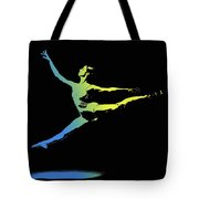 In Strength, Beauty Ill Tote Bag