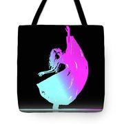 In Strength, Beauty Tote Bag