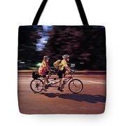In Tandem Tote Bag