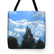 In The Anteroom Of The Mountain Gods 004 Tote Bag