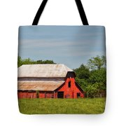 In The Country Tote Bag