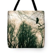 In The Day Tote Bag