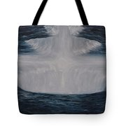 In The Depths Of Truth Tote Bag