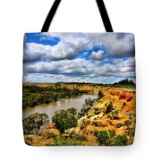 In The Distance Tote Bag