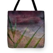 In The Distance Is The Season Tote Bag