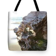In The Drift Tote Bag