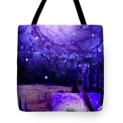 In The Eye Of The Beholder Tote Bag