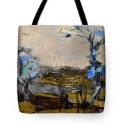 In The Field 30 Tote Bag