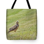 In The Field Tote Bag