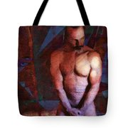 In The Fortress Tote Bag