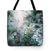 In The Glory Tote Bag