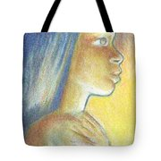 In The Glow Tote Bag