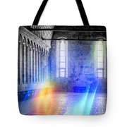 In The Hall Of The Mountain King Tote Bag