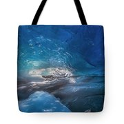 In The Ice Tote Bag