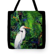In The Modern World Tote Bag