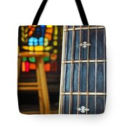 In The Neck Of Time Tote Bag